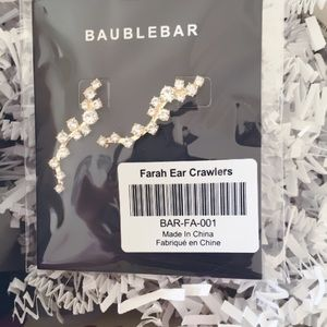 Baublebar Farah Earrings Fab Fit Fun